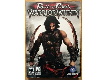 Prince of Persia: Warrior Within (PC NY!)