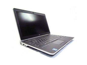 Dell Latitude E6230 (beg) Klass A
