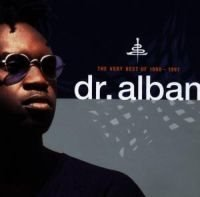 Dr Alban: Very best of Dr Alban 1990-97 (CD)