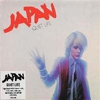 Japan: Quiet life 1979 (Rem) (CD)