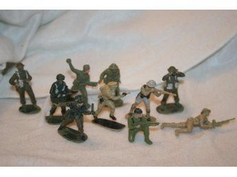 Airfix 1:32 - British soldiers