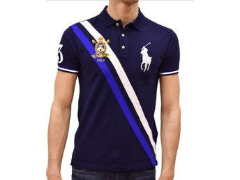 Polo Ralph Lauren Cruise Navy Multi