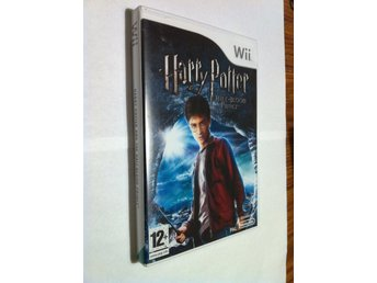 Wii: Harry Potter and the Half-Blood Prince