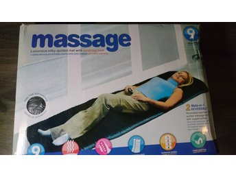 Massagemadrass
