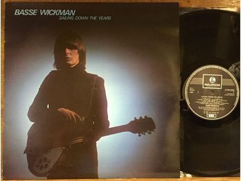 Basse Wickman / Sailing down the years