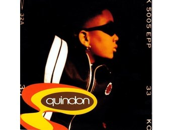 Quindon - Quindon - 1996 - CD