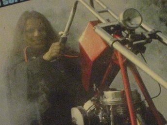 HD Chopper Affischer Denvers Harley Davidson - Hedemora - HD Chopper Affischer Denvers Harley Davidson - Hedemora