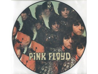 Bild LP Pink Floyd - The Piper At The Gates Of Dawn