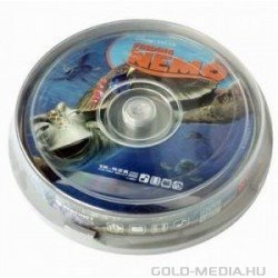Disney PIXAR Finding Nemo CD-R 1X-52X 700MB 80MIN 10P