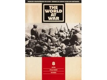 DVD - World at War # 08 (Beg)