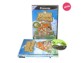 Animal Crossing (CAN / GC)