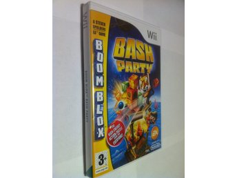 Wii: Boom Blox: Bash Party