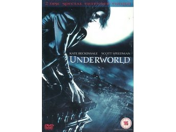 Underworld (2-Disc Special Extended Edition)