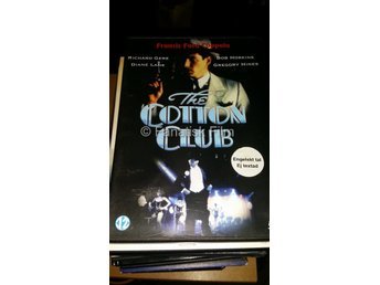 The Cotton Club  Francis Ford Coppola