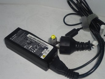 Lenovo AC Adapter 65 W 20 V