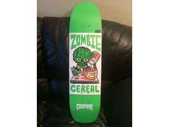 Creature skateboard,8.25,Shaped,Ny!!!