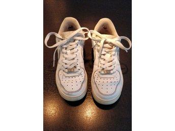 huge selection of 71b7f e7ab5 Nike AF1 EUR 37,5