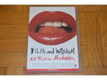 Filth And Wisdom ( Madonna ) DVD