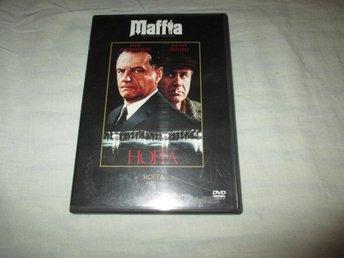 Hoffa - Jack Nicholson - Utgått - Sollentuna - Hoffa - Jack Nicholson - Utgått - Sollentuna
