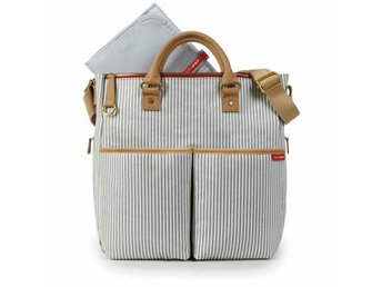 Skip hop duo french stripe