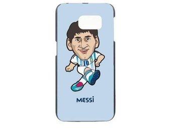 Messi Argentina Samsung galaxy s7 edge skal - örebro - Messi Argentina Samsung galaxy s7 edge skal - örebro