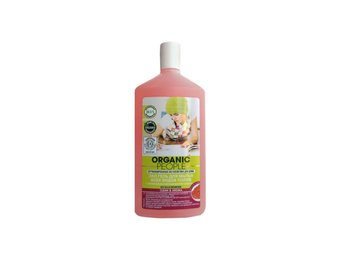 Organic People All types of floor covering cleaning eco gel