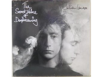 Julian Lennon-The secret value of daydreaming / LP