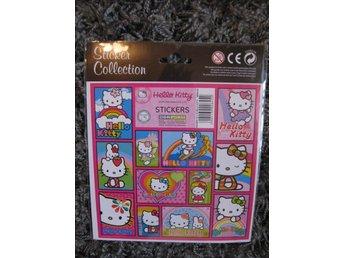 Leksaker - Hello Kitty - Stickers - Uddevalla - Leksaker - Hello Kitty - Stickers - Uddevalla