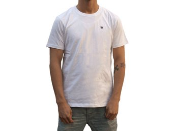 "IKNW sale! ""Basic IKNW"" Crew Neck Tee Male L"