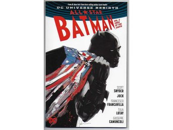 All Star Batman: Volume 2 - Ends of The Earth TP NM Ny Import