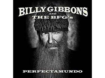 Gibbons Billy and the BFG's: Perfectamundo 2015 (CD)