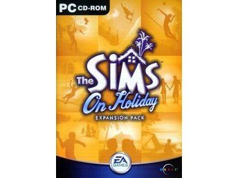 The Sims on Holiday - PC Spel