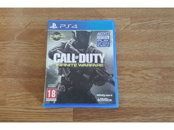 Call of Duty Infinite Warfare - Far Cry - PlayStation 4