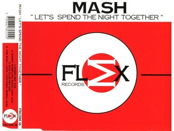 Mash! - Let's Spend The Night Together