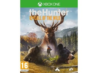 The Hunter - Call of the wild (XBOXONE)