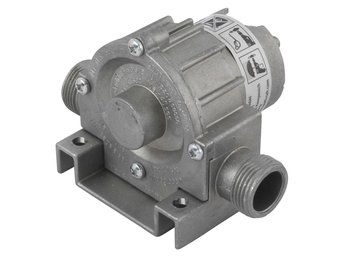 Wolfcraft Borrdriven pump 3000 l/h S=8 mm 2200000