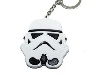 Nyckelring Star Wars - Storm Trooper
