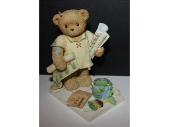 CHERISHED TEDDIES   LAUREL