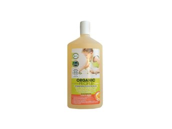 Organic People Tiled floors cleaning eco gel