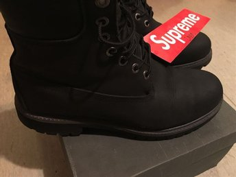 Timberland original 6inch boots med shearling Str us8/41.5 - Solna - Timberland original 6inch boots med shearling Str us8/41.5 - Solna
