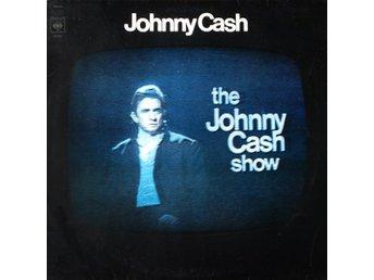 Johnny Cash The Johnny Cash Show - Orsa - Johnny Cash The Johnny Cash Show - Orsa