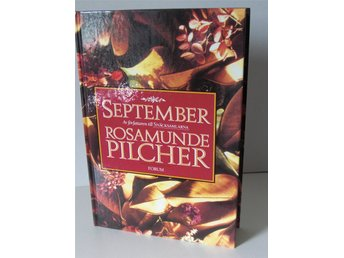 SEPTEMBER av Rosamunde Pilcher