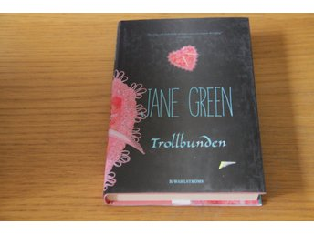 Jane Green - Trollbunden