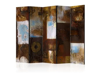 Rumsavdelare - Winter Landscape II Room Dividers 225x172