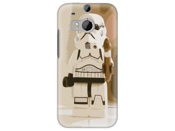HTC One M8 Skal Stormtrooper