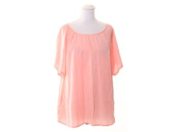 Flash Woman, Topp, Strl: XL, Rosa