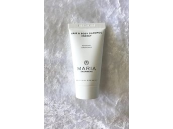 Maria Åkerberg Hair & Body Shampoo Energy ***NYTT***