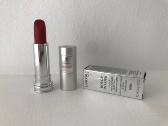 Lancome Rouge in Love Läppstift, Nr 185 N, 4.2 ml