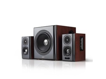 Edifier S350DB 2.1 - Brown