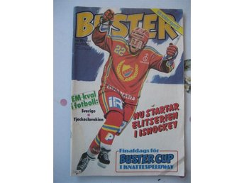 Buster Nr:19-1983